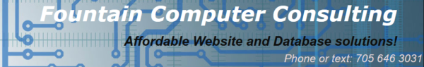 Fountain Computer Consulting