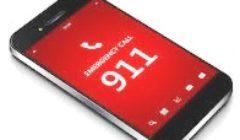 911 smartphone