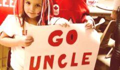 uncle chris