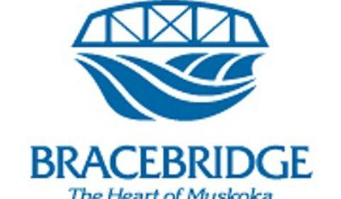 bracebridge town logo