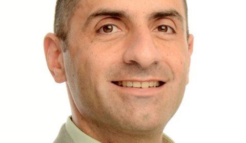 Carmine Stumpo