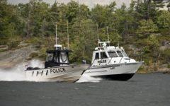 Southern Georgian Bay OPP Marine Unit