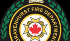 gh fire dept logo