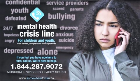 mental health line