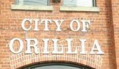 orillia city hall