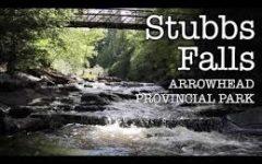 stubbs falls park