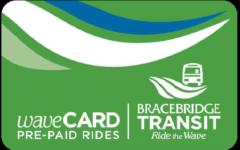 bb transit card