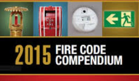 Fire Code