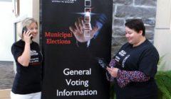 Gravenhurst Election Open House Media 1
