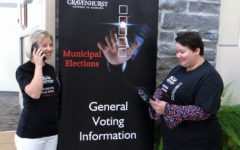 Gravenhurst Election Open House Media 1