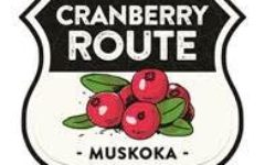 cranberry route