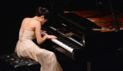 pianist lee