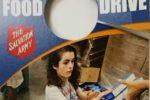 rotary food drive small