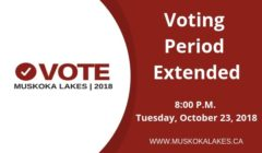 election extended