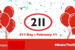 211 day