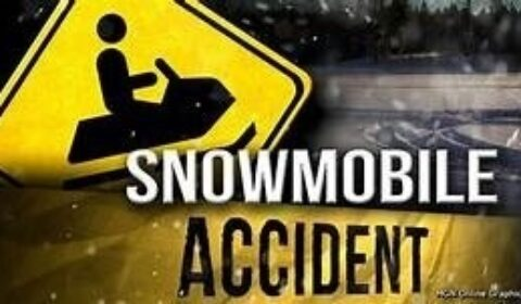 snowmobile accident 2