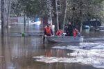 opp flood boat rescue