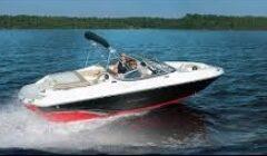 muskoka boat