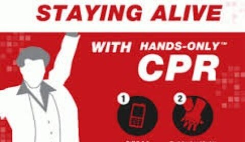 cpr life stayin alive