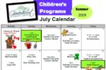 library summer programs