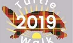 turtle walk logo