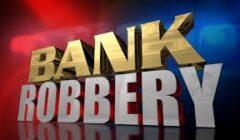 opp bank robbery