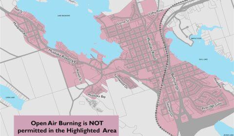 burning bylaw 3
