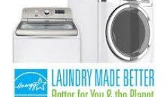 energy star rebate washer