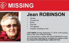 missing jean
