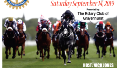 rotary race poster one