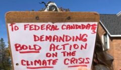 climate petition