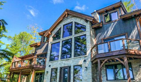 hvl cottage rentals