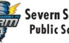 severn shores school logo