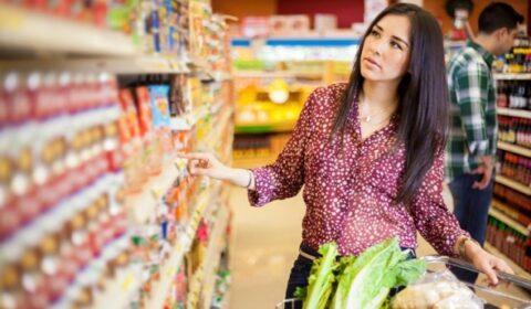 health food shopper