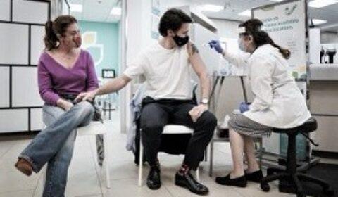 trudeau vaccine