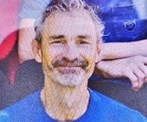 Ian WALKER missing front